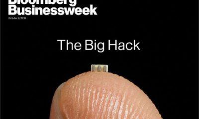 CEO của cả Apple và Amazon đều lên tiếng yêu cầu Bloomberg rút lại báo cáo về chip gián điệp Trung Quốc.