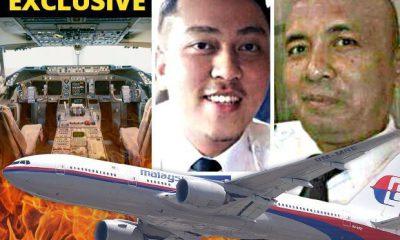 Máy bay MH370 bốc cháy vì kiện hàng 221kg pin lithium-ion?