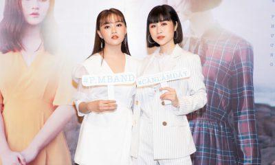 P.M Band - hai cô gái từng là trò cưng của Đông Nhi tại The Voice chi nửa tỷ đồng làm sản phẩm âm nhạc đầu tay.