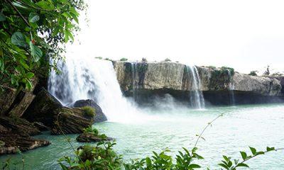Đắk Lắk là điểm đến lý tưởng cho người yêu thiên nhiên.