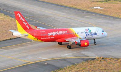 Máy bay Vietjet liên tiếp xảy ra sự cố trong 3 ngày.