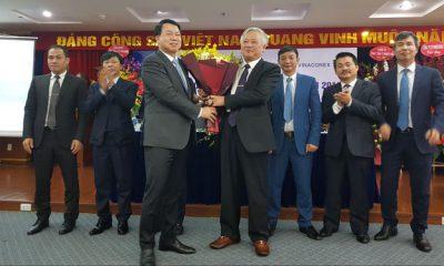 Ông Đào Ngọc Thanh, CEO Ecopark (nhóm cổ đông An Quý Hưng) được bầu làm Chủ tịch HĐQT.
