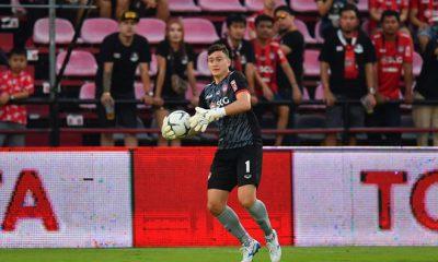 Muangthong tiếp tục có màn trình diễn ổn định tại Thái League 2019.