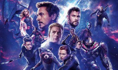 """""""Avengers: Endgame"""" xoay quanh nỗ lực của Avengers nhằm đảo ngược những thiệt hại mà Thanos đã gây ra."""