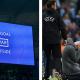 ... nhưng thông báo của VAR sau đó khiến nỗi buồn dội ngược lại với Guardiola và các học trò.