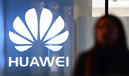 Huawei liên tiếp bị các công ty Mỹ ngừng hợp tác.