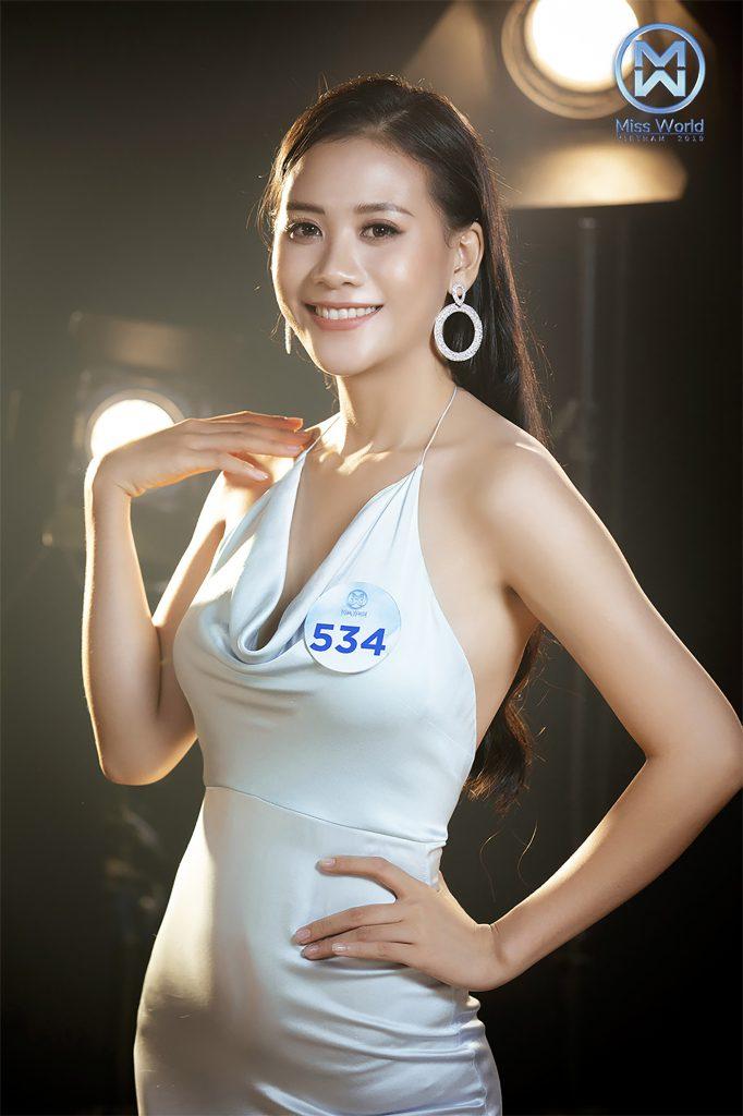 Huỳnh Thị Thanh Dâng