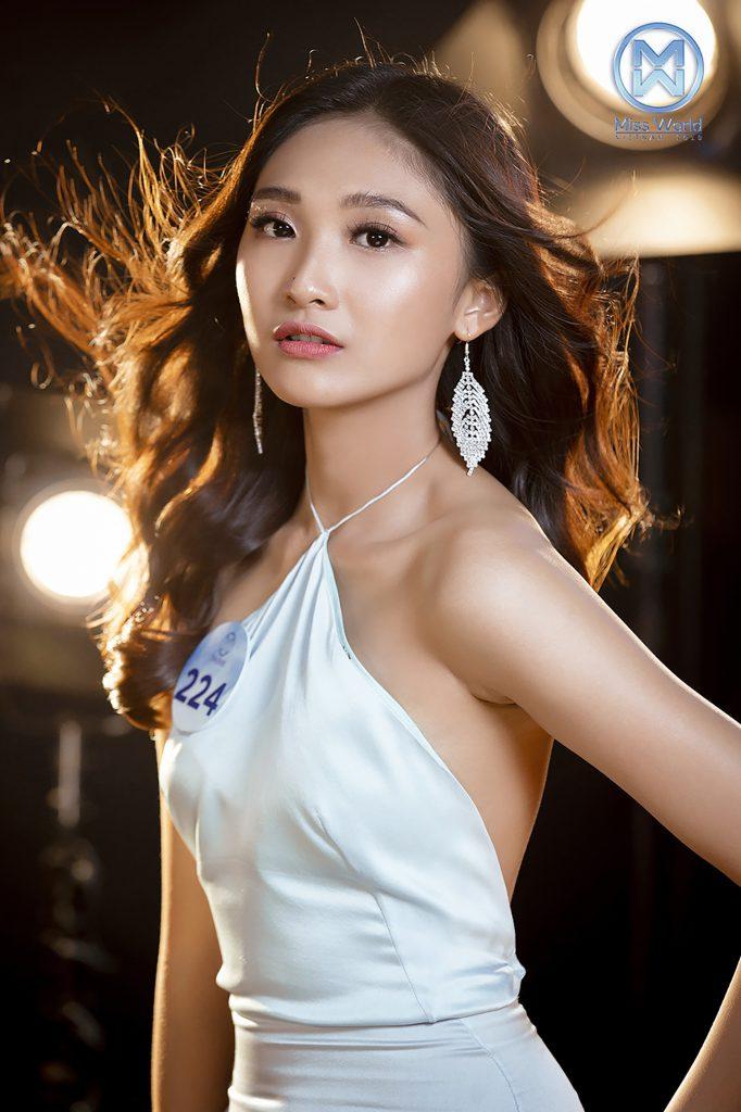 Huỳnh Thị Ngọc Hân