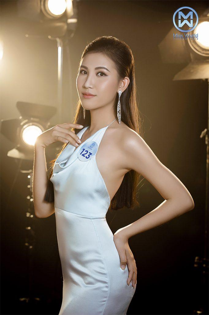 Trần Hoàng Phương Trang