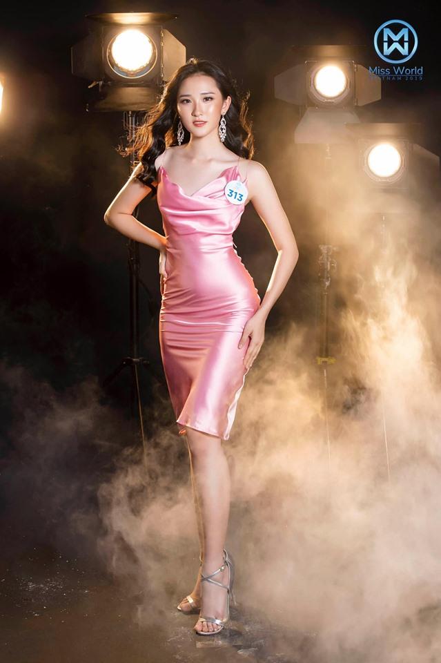 Hình ảnh mới nhất về sắc vóc của Phan Cẩm Nhi.