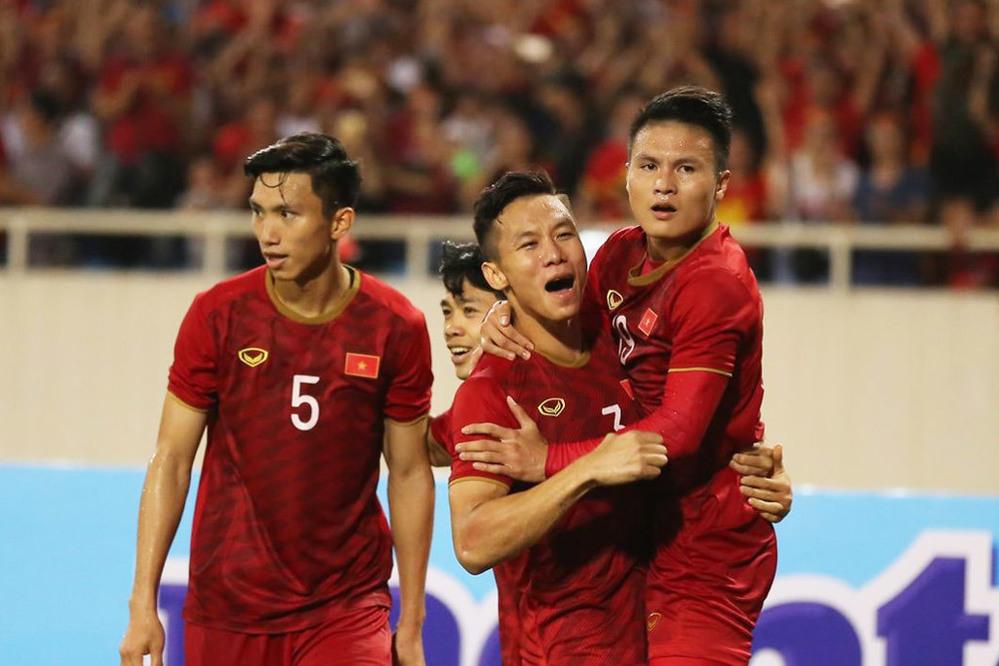 ĐT Việt Nam quyết tâm lọt vào vòng loại cuối cùng World Cup 2022.