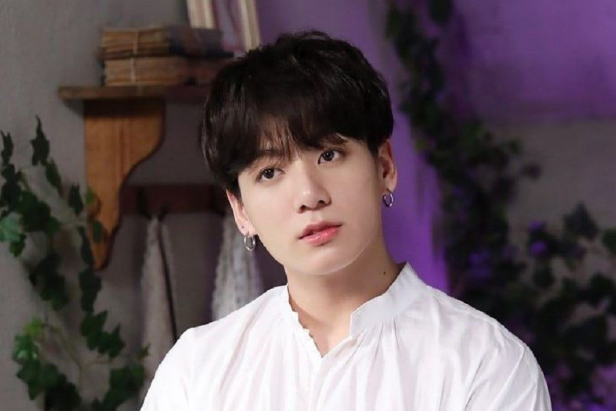 Fan mong Jungkook có thể vượt qua thời điểm khó khăn này. (Ảnh: Soompi).
