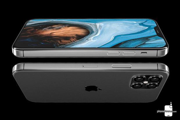 iPhone 12 được cho là sẽ trang bị màn hình ProMotion 120Hz