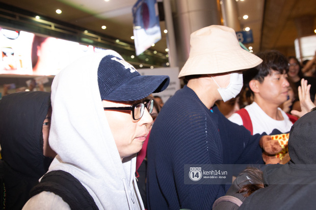 MC Yoo Jae Suk lặng lẽ hơn 1 chút