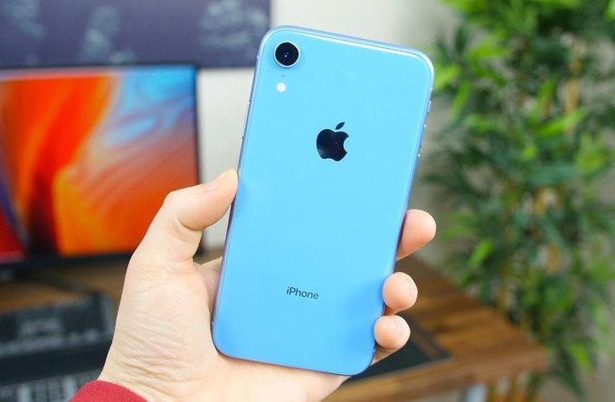 5 smartphone bán chạy nhất châu Á