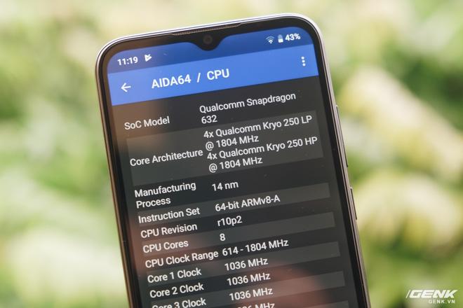 Trên tay Vsmart Joy 3: Snapdragon 632, 3 camera, pin 5000mAh, giá chỉ 1.99 triệu từ 14-16/2 - Ảnh 11.