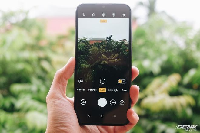 Trên tay Vsmart Joy 3: Snapdragon 632, 3 camera, pin 5000mAh, giá chỉ 1.99 triệu từ 14-16/2 - Ảnh 9.