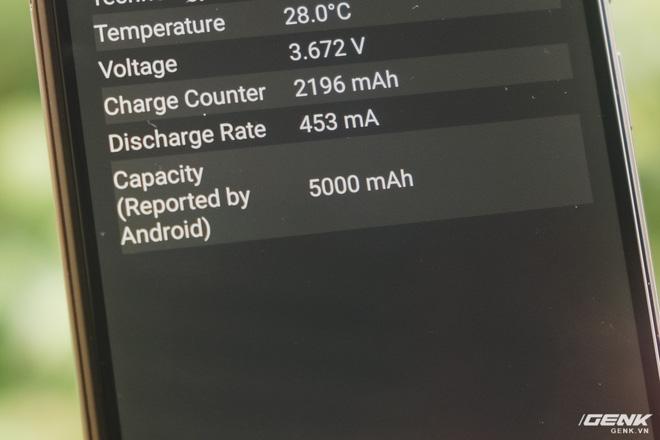 Trên tay Vsmart Joy 3: Snapdragon 632, 3 camera, pin 5000mAh, giá chỉ 1.99 triệu từ 14-16/2 - Ảnh 12.