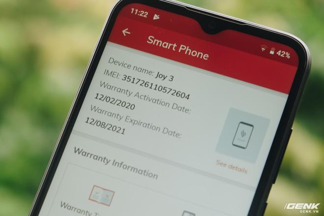 Trên tay Vsmart Joy 3: Snapdragon 632, 3 camera, pin 5000mAh, giá chỉ 1.99 triệu từ 14-16/2 - Ảnh 15.