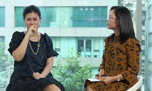 Kim Thư vực dậy cuộc đời sau ly hôn Phước Sang