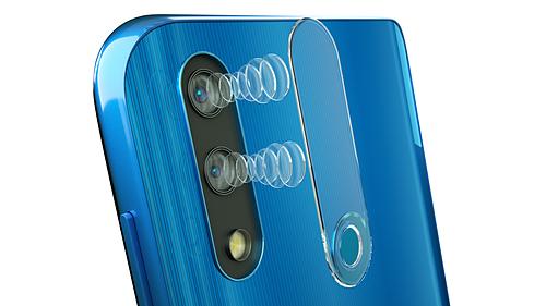 Vsmart Star 3 ra mắt: Snapdragon 215, camera kép có góc siêu rộng, pin 3500mAh, giá 1.79 triệu đồng - Ảnh 1.