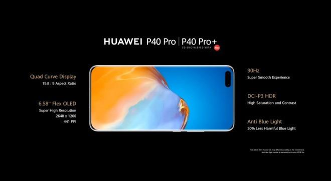 Huawei rõ ràng đang tìm mọi cách để camera trên P40 Pro+ có thể giúp người dùng quên đi Google - Ảnh 4.