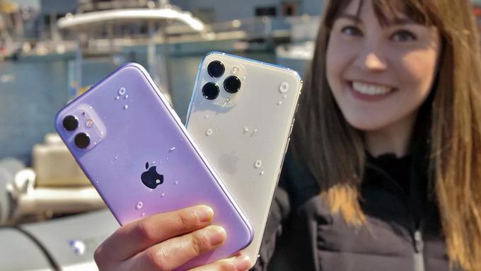 Năm hiểu lầm phổ biến về smartphone