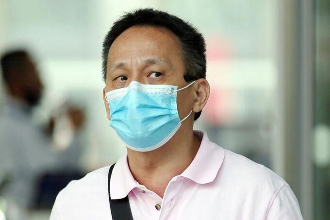 Lee Mun Cheng. Ảnh: Strait Times.