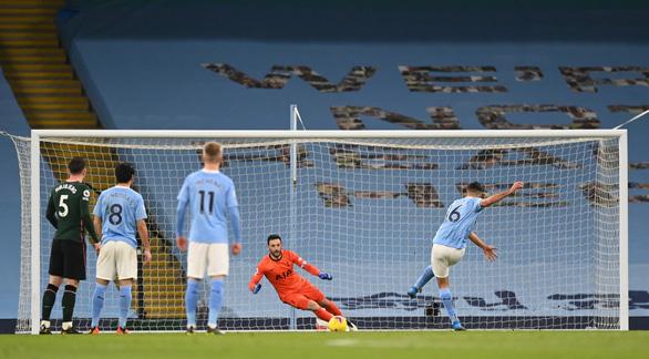 Gundogan tỏa sáng, Man City thắng dễ Tottenham - Ảnh 2.