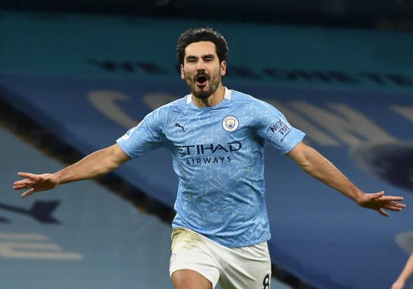 Gundogan tỏa sáng, Man City thắng dễ Tottenham - Ảnh 1.