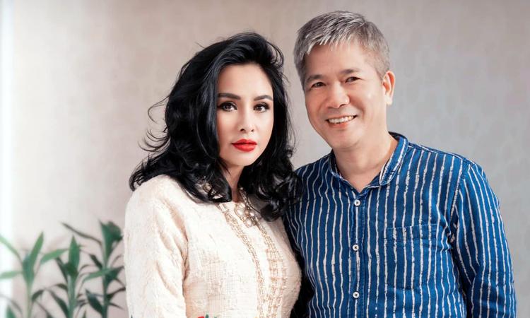 Ca sĩ Thanh Lam chia sẻ về tình yêu