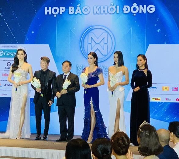 Miss World Vietnam 2021 chấp nhận thí sinh giải phẫu thẩm mỹ - Ảnh 2.