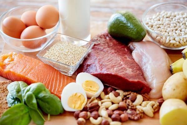 Những thực phẩm giúp hỗ trợ phát triển chiều cao cho trẻ.